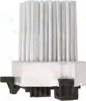 Thermotec DEB003TT - Додатковий резистор, вентилятор кондиціонера autozip.com.ua