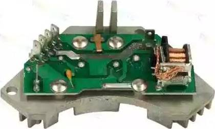 Thermotec DEC004TT - Додатковий резистор, вентилятор кондиціонера autozip.com.ua