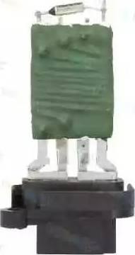 Thermotec DEG001TT - Додатковий резистор, вентилятор кондиціонера autozip.com.ua