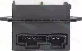 Thermotec DEP002TT - Додатковий резистор, вентилятор кондиціонера autozip.com.ua