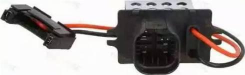 Thermotec DER008TT - Регулювальний елемент, змішувальний клапан autozip.com.ua
