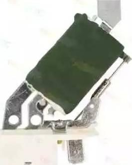 Thermotec DEX001TT - Додатковий резистор, вентилятор кондиціонера autozip.com.ua