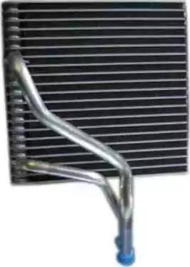 Thermotec KTT150005 - Випарник, кондиціонер autozip.com.ua