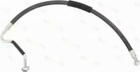 Thermotec KTT160041 - Трубопровід високого тиску, кондиціонер autozip.com.ua
