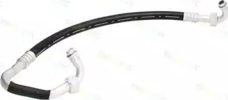 Thermotec KTT160035 - Трубопровід низького тиску, кондиціонер autozip.com.ua
