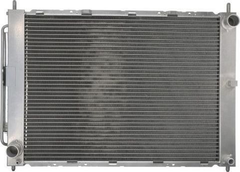 Thermotec KTT110667 - Модуль охолодження autozip.com.ua