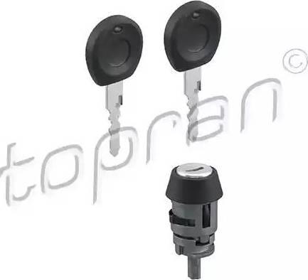 Topran 103112 - Замок, замок-вимикач autozip.com.ua