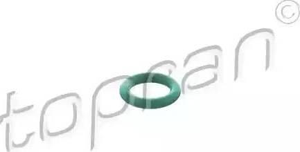 Topran 115344 - Прокладка, компресор autozip.com.ua