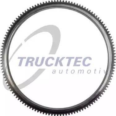 Trucktec Automotive 01.11.023 - Зубчастий вінець, маховик autozip.com.ua