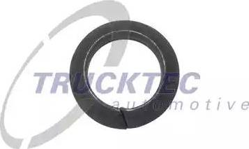 Trucktec Automotive 0133010 - Центруюче кільце, обід autozip.com.ua