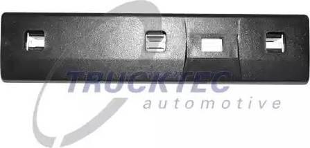 Trucktec Automotive 02.53.162 - Обшивка двері autozip.com.ua