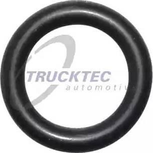 Trucktec Automotive 02.13.121 - Прокладка, паливопровід autozip.com.ua
