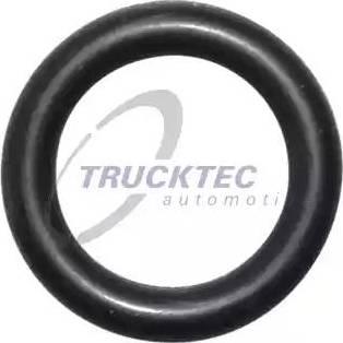 Trucktec Automotive 02.13.122 - Прокладка, паливопровід autozip.com.ua