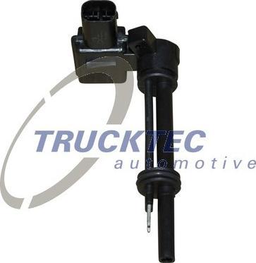 Trucktec Automotive 0217105 - Датчик рівня, паливна система autozip.com.ua