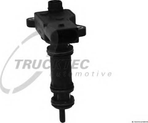 Trucktec Automotive 02.17.107 - електронагрівальні елементи, система підігріву двигуна autozip.com.ua