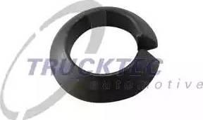 Trucktec Automotive 8320002 - Расширительное колесо, обід autozip.com.ua