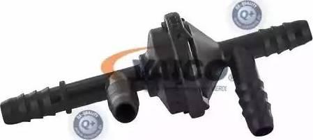 VAICO V102518 - Зворотний клапан autozip.com.ua