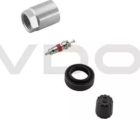 VDO A2C59507087 - Ремкомплект, датчик колеса (контр. Система тиску в шинах) autozip.com.ua