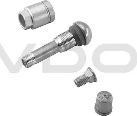 VDO =A2C59511332 - Ремкомплект, датчик колеса (контр. Система тиску в шинах) autozip.com.ua