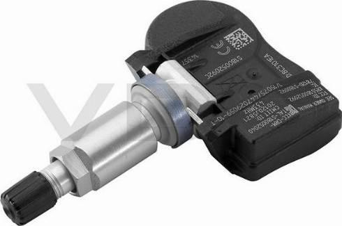 VDO A2C1446770080 - Датчик частоти обертання колеса, контроль тиску в шинах autozip.com.ua