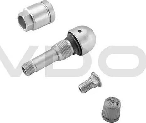 VDO =S180014541A - Ремкомплект, датчик колеса (контр. Система тиску в шинах) autozip.com.ua