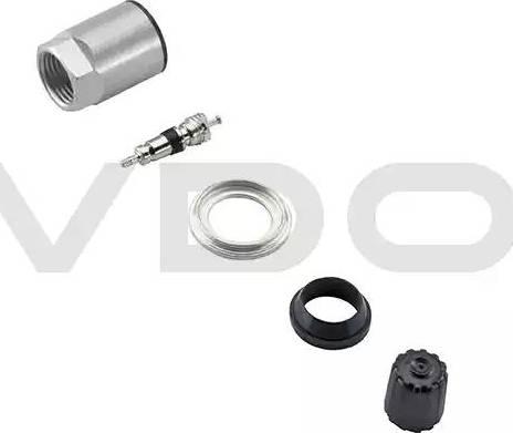 VDO =S180014561A - Ремкомплект, датчик колеса (контр. Система тиску в шинах) autozip.com.ua
