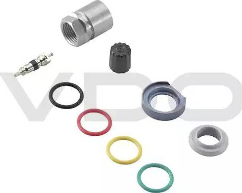 VDO =S180084500A - Ремкомплект, датчик колеса (контр. Система тиску в шинах) autozip.com.ua