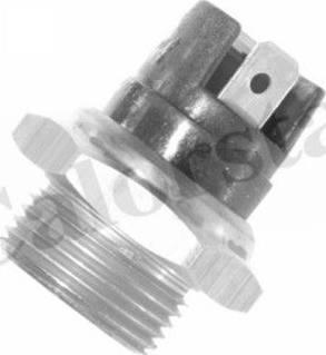 VERNET =TS1151 - Термовимикач, вентилятор радіатора / кондиціонера autozip.com.ua
