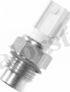 VERNET TS2786 - Термовимикач, вентилятор радіатора / кондиціонера autozip.com.ua