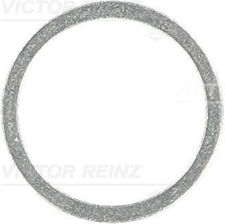 Victor Reinz 41-71060-00 - Кільце ущільнювача, нарізна пробка мастилозливного  отвору autozip.com.ua