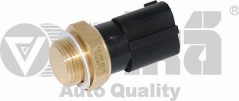 Vika 99590082401 - Термовимикач, вентилятор радіатора / кондиціонера autozip.com.ua