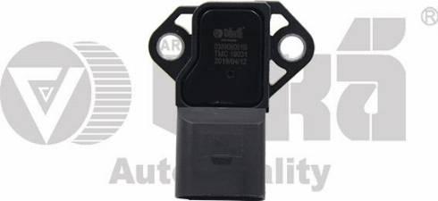 Vika 99060086401 - Датчик, тиск вихлопних газів autozip.com.ua