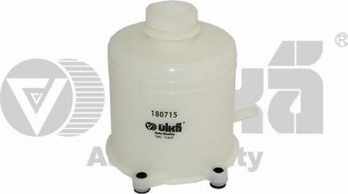 Vika 64230042801 - Компенсаційний бак, гідравлічного масла услітеля керма autozip.com.ua