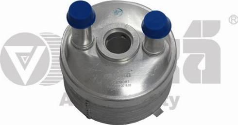 Vika 14090068901 - Масляний радіатор, автоматична коробка передач autozip.com.ua