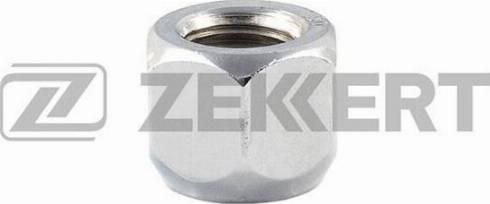 Zekkert BE4060 - Гайка кріплення колеса autozip.com.ua