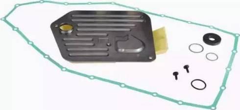 ZF 1055.298.040 - Комплект деталей, зміна масла - автоматіческ.коробка передач autozip.com.ua