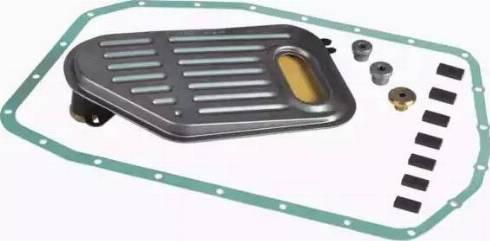 ZF 1060.298.072 - Комплект деталей, зміна масла - автоматіческ.коробка передач autozip.com.ua
