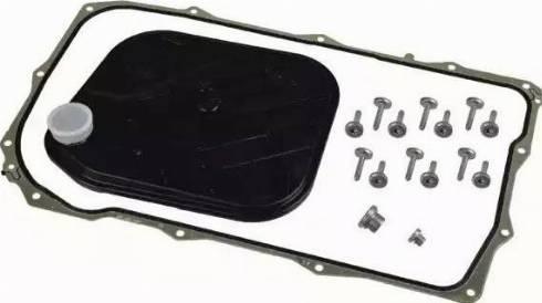 ZF =1102298020 - Комплект деталей, зміна масла - автоматіческ.коробка передач autozip.com.ua